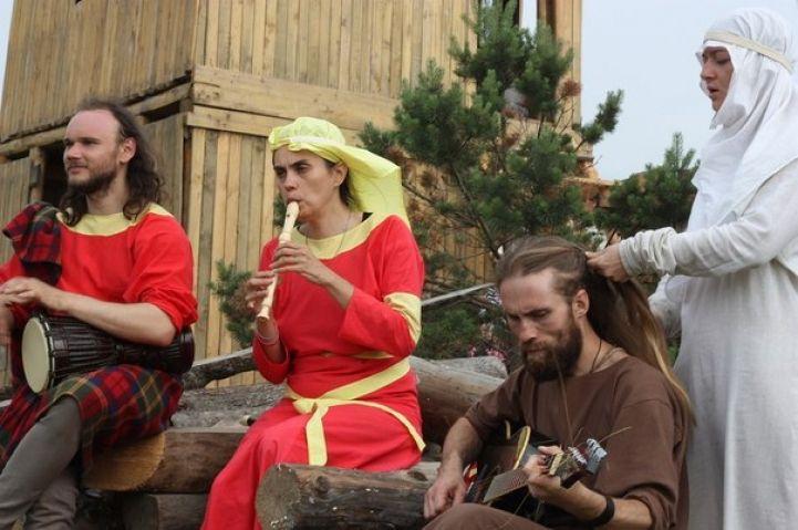 Приморцев приглашают на День Средневековья