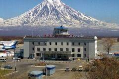 Приморец сообщил о взрывчатке в камчатском аэропорту