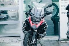 Белгородец установит мировой рекорд мотопробегом по всей России