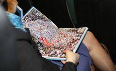 Во Владивостоке презентовали фотоальбом «Посмотри на Владивосток-2015»