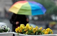 В Приморье ожидается теплая погода с переменными дождями и грозами