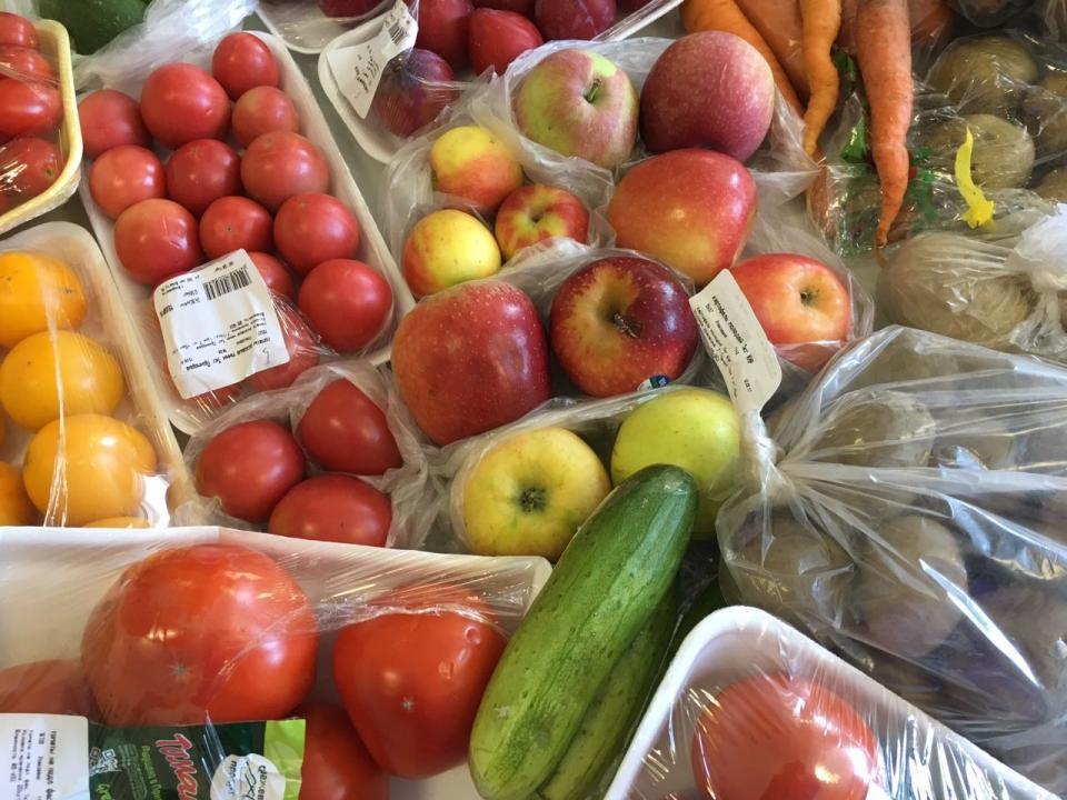 «Цены как с другой планеты»: супердорогие овощи возмутили приморцев