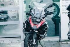 У жителя Владивостока угнали из гаража два мотоцикла