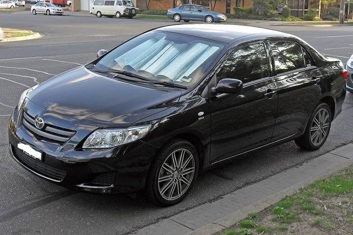Во Владивостоке у женщины угнали автомобиль с автомойки
