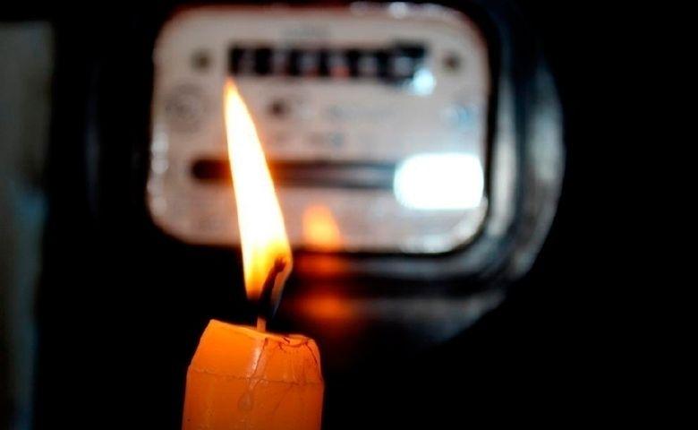 Почти сто домов остались без света во Владивостоке во вторник