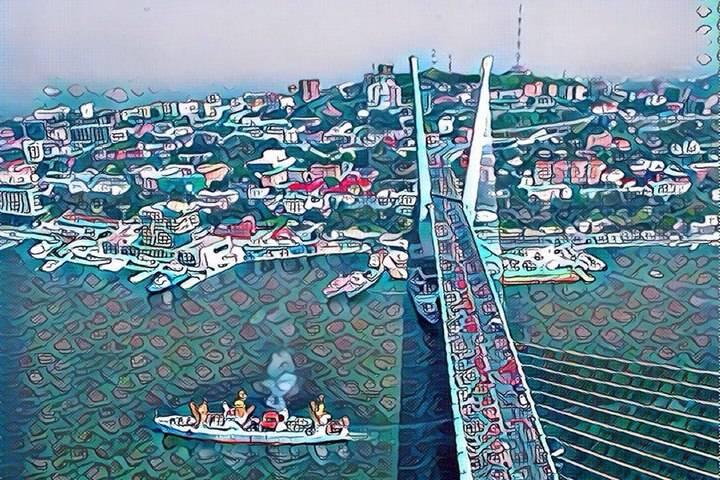 Владивосток сквозь «Призму»