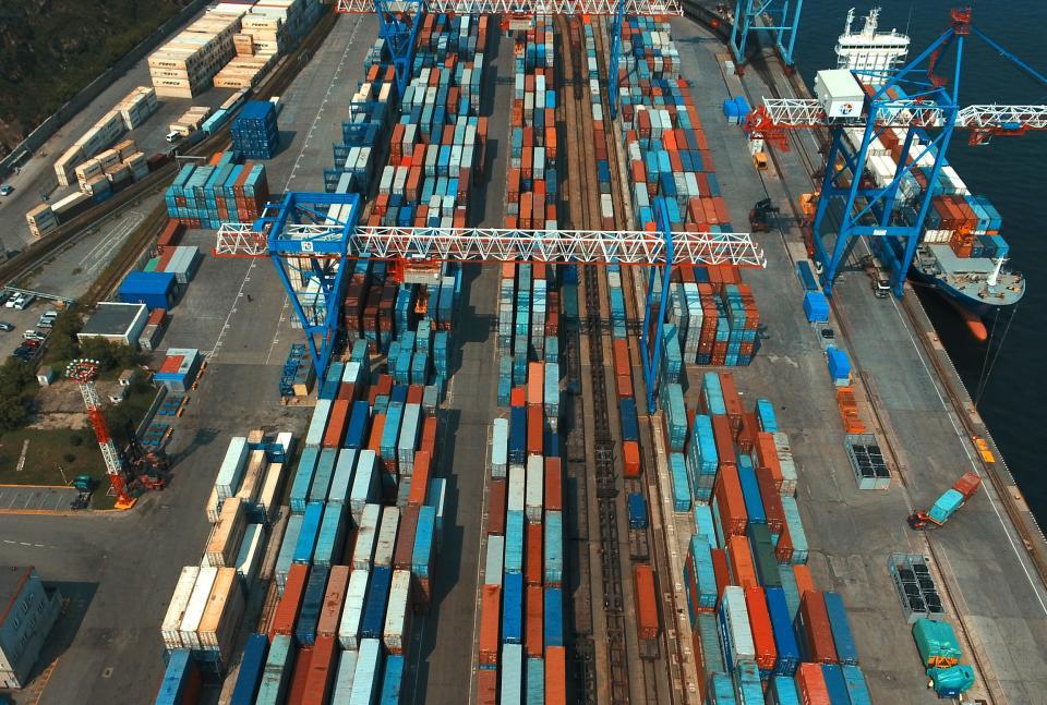 5 июля грузооборот ВМТП достиг 5 млн тонн