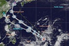 Тайфун Nepartak, скорее всего, не дойдет до Приморья – метеоэксперт