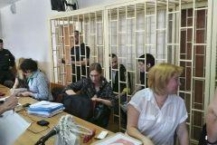 Во Владивостоке проходят прения сторон по делу «приморских партизан»