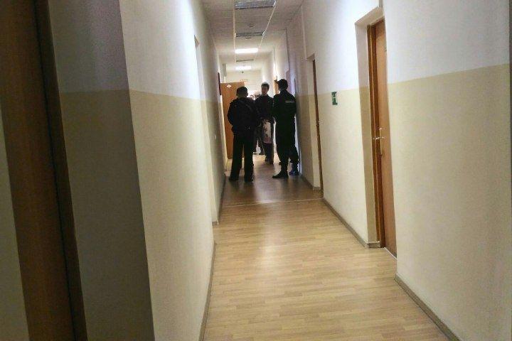 Мать убитого Владимира Пономаренко: «Держала пулю в руках и требую экспертизы»