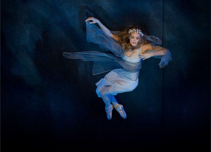 На фестивале «Мариинский» во Владивостоке выступит прима-балерина театра