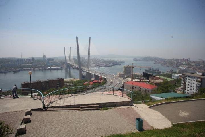 Владивосток вошел в десятку самых популярных туристических городов России этим летом