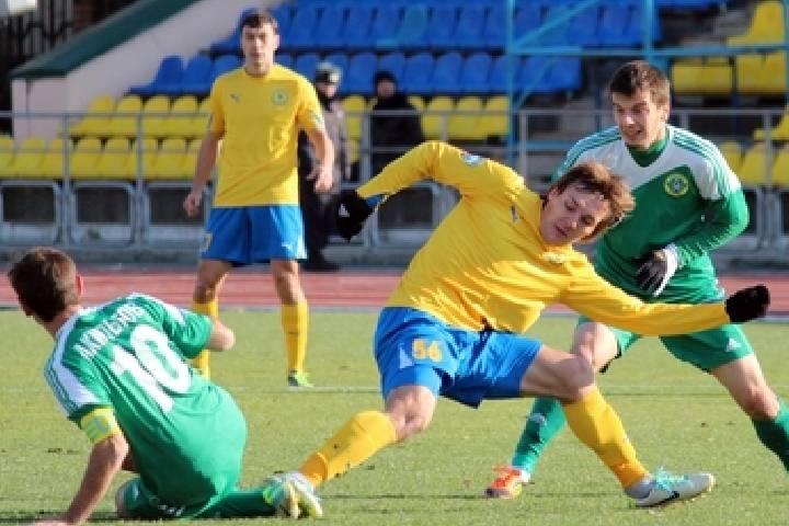 Во владивостокский «Луч» вернулся Даниил Гриднев