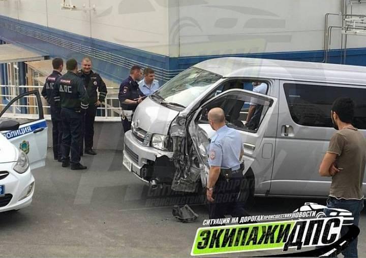 Виновнику нашумевшей погони во Владивостоке продлили срок ареста