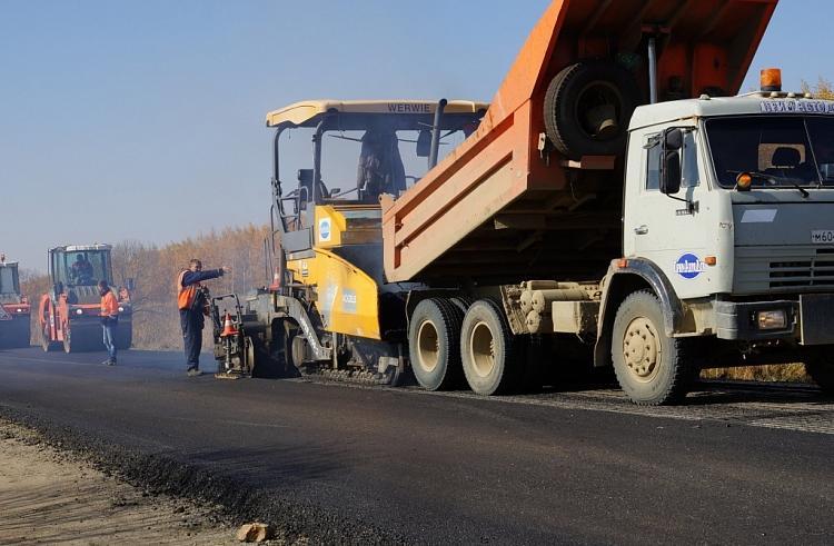На ремонт дорог в Приморье добавили денег