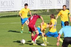 «Луч-Энергия» одержал победу над сборной Владивостока