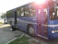 Женщина в Приморье лишилась ног из-за невнимательности водителя автобуса