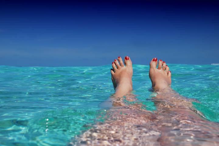 Тест PRIMPRESS: сможете ли вы вернуться с отдыха живым?