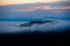 Неустойчивая погода ожидается в Приморье на следующей неделе