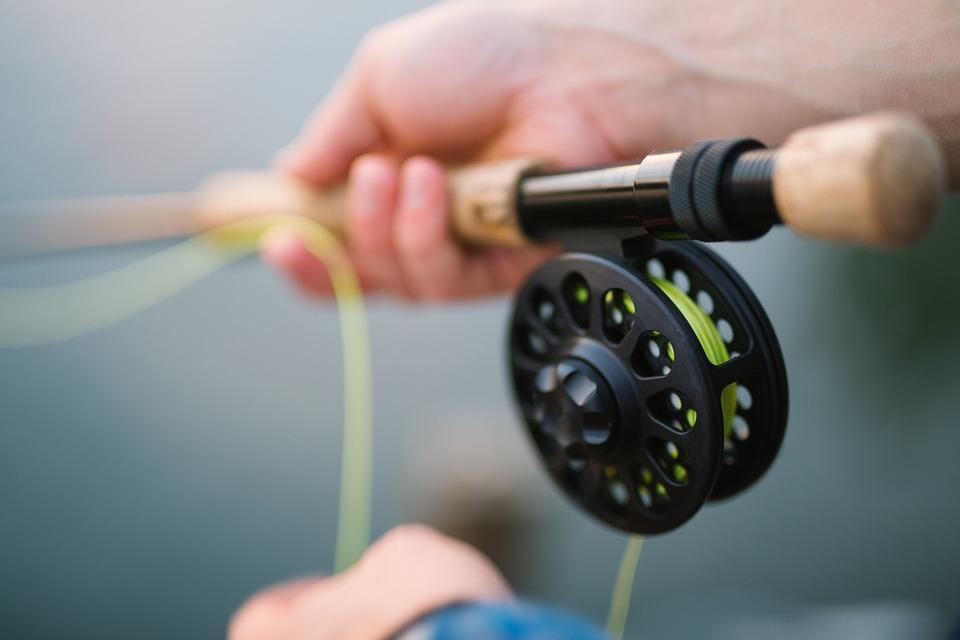 День рыбака пройдет 8 июля на Спортивной набережной Владивостока