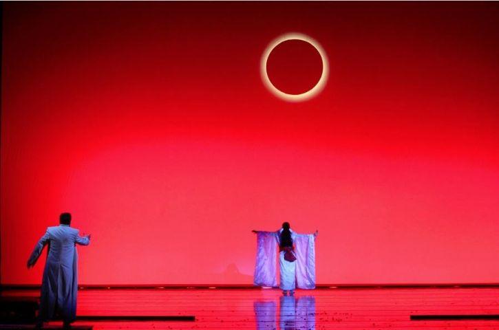 На фестивале «Мариинский» представят оперу Пуччини