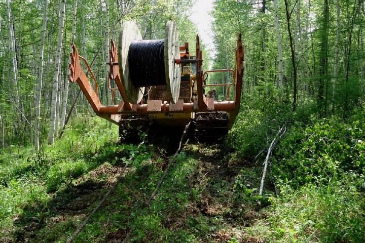 В 11 поселках Приморья появился беспроводной Интернет от «Ростелекома»