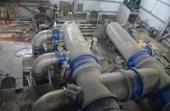 Сроки сдачи объектов водоснабжения и канализации сдвинулись во Владивостоке