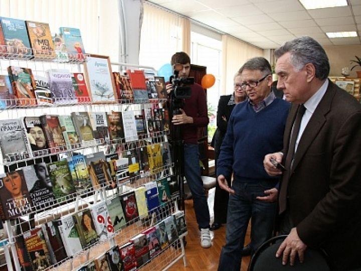 Библиотекари обсудили актуальные проблемы приморских книжных учреждений