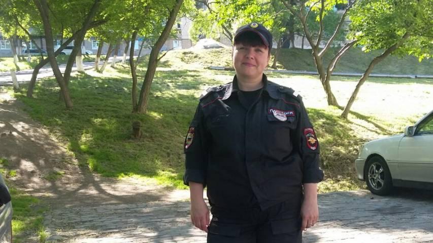 Сотрудник полиции Татьяна Синицкая:«Я самая счастливая приемная мама»