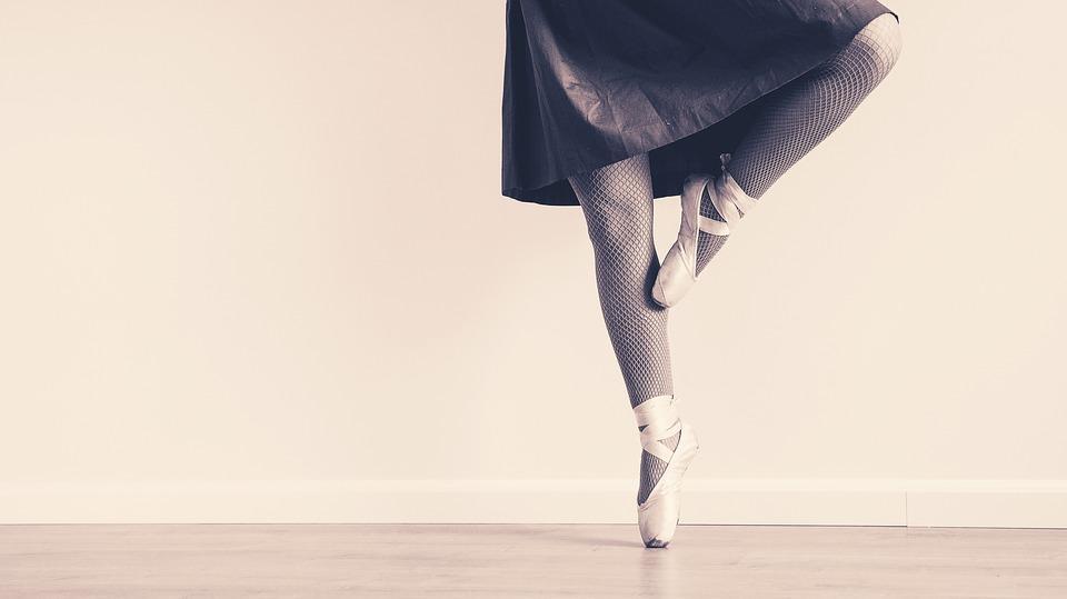 Владивостокский стритрейсер сбил знаменитую балерину