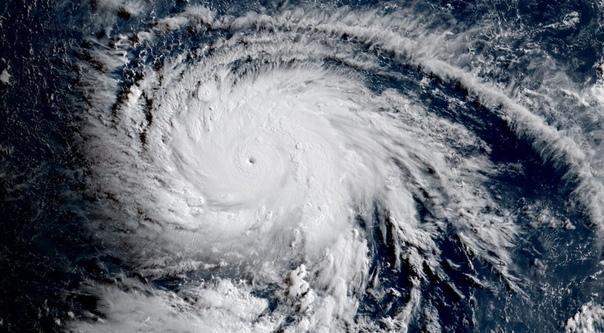 Супертайфун Maria поменял свои планы