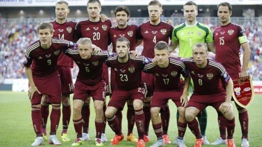 Петиция о роспуске сборной России по футболу набирает подписи