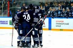 Предсезонку в «Адмирале» начнут 36 хоккеистов