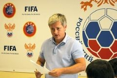 Президент ФНЛ посетит матч «Луча-Энергии» во Владивостоке