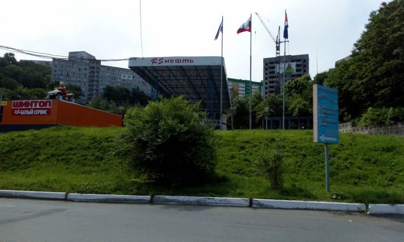Владивостокцы назвали известную заправку, после которой ломаются автомобили