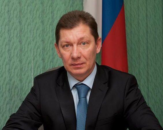 Путин назначил нового председателя Приморского краевого суда