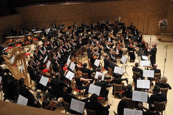 Симфонический оркестр Мариинского театра выступит на крейсере «Варяг»