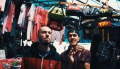 Во Владивостоке сняли клип про рынок на Спортивной