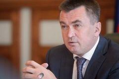 Владимир Миклушевский возглавил партийный список «Единой России»