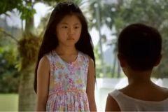 Школьница из Уссурийска снялась в популярном сериале «Остров»
