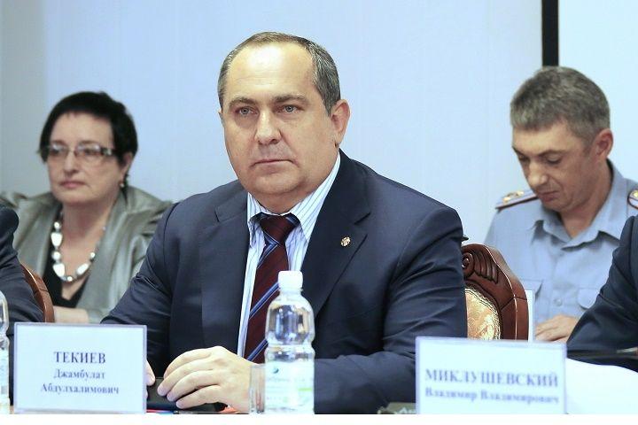 Во Владивостоке обворовали племянника одного из самых богатых депутатов Приморья