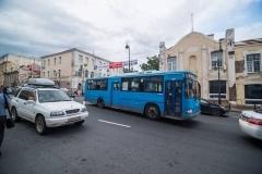 Нецензурная брань стала причиной увольнения водителя автобуса во Владивостоке