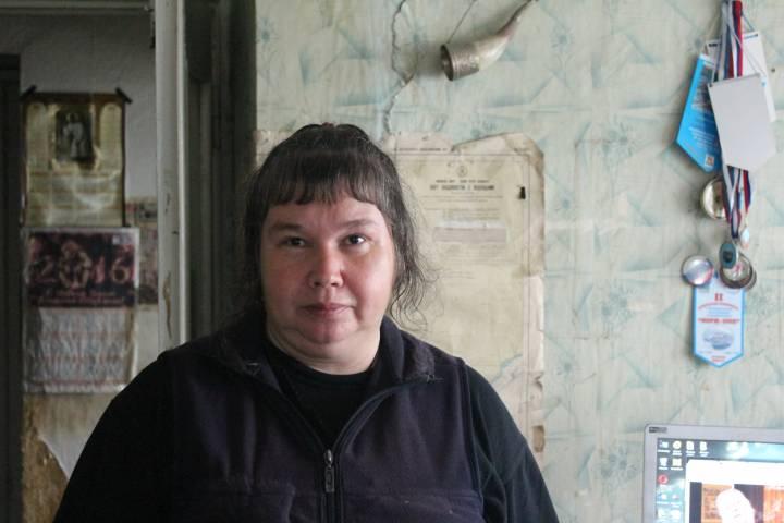 Татьяна Рябкова: «Шторм и крушение – не экстрим»