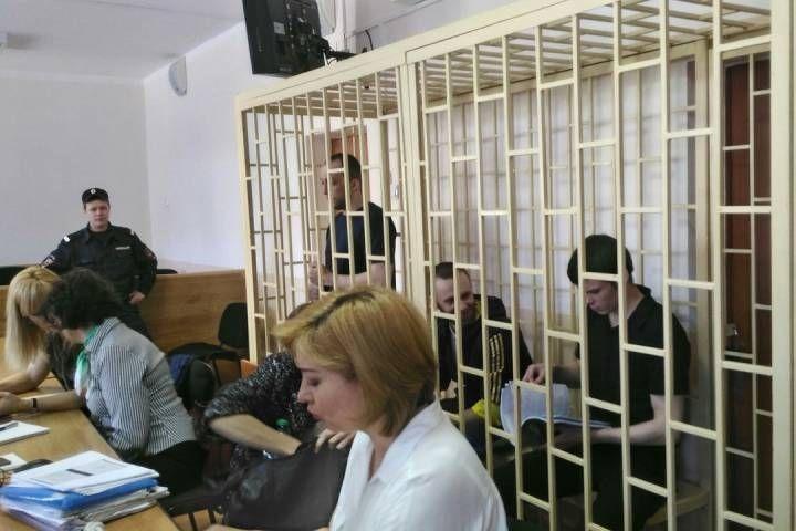 Пересмотр дела «приморских партизан» назначен на 19 июля