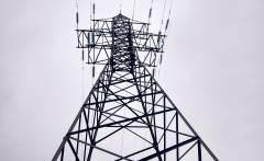 Еще шесть сел в Приморье остались без электроэнергии