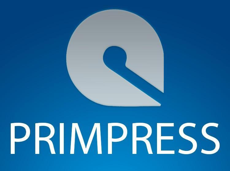 PRIMPRESS возобновил свою работу