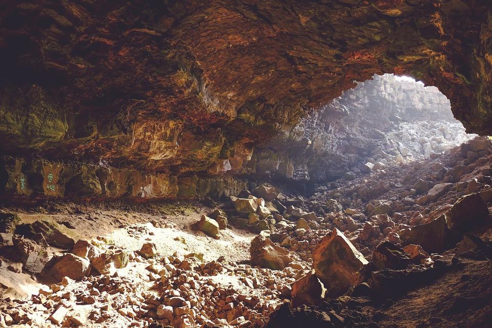 10 фактов о пещерах в Приморье