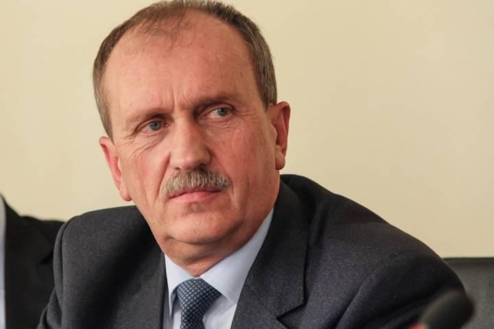 Вице-губернатор Сергей Сидоренко может стать новым мэром «обезглавленного» Артема