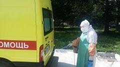 Бубонная чума, «проснувшаяся» на Алтае, не угрожает Приморью