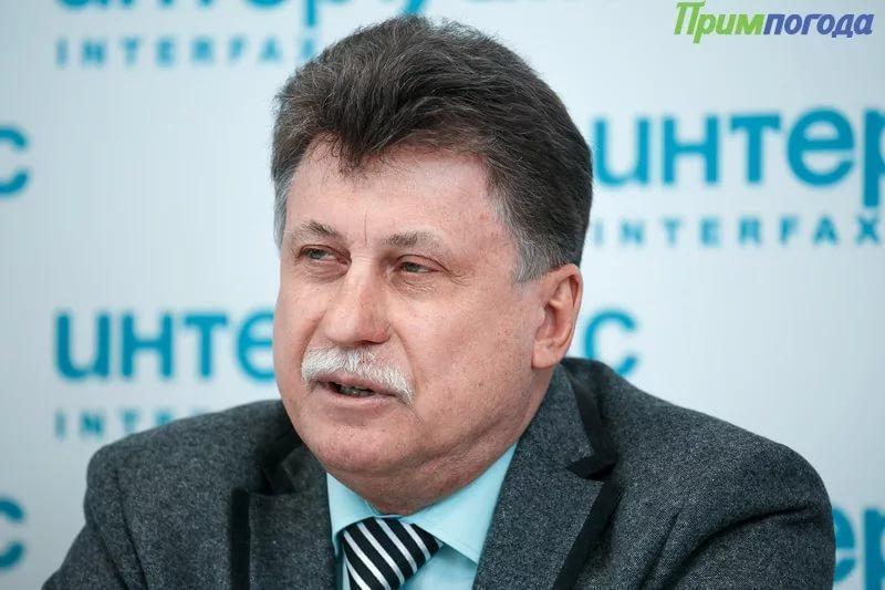 Главный синоптик Приморья озвучил две новости: хорошую и плохую